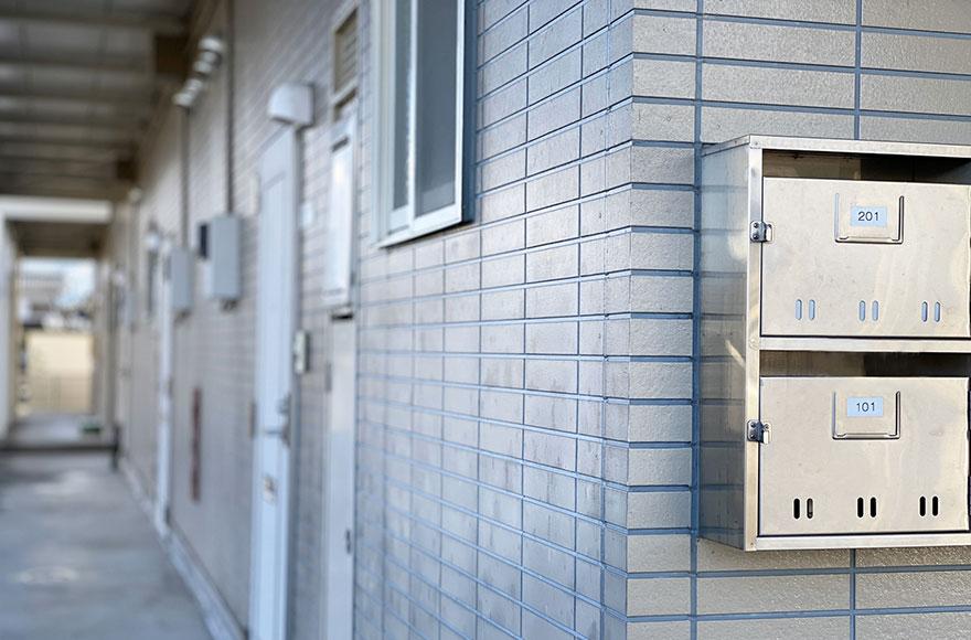 アパート経営。不動産管理会社の対応に不満がある。