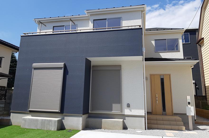 不動産の割賦売買は、新築物件でもできますか?